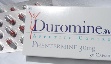 Buy Duromine online in the UK