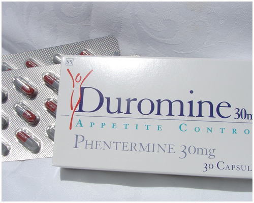 Duromine 30mg (30 Capsules)